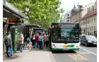 LPP si prizadeva za izboljšanje varnosti potnikov. Foto: Volker Hoffmann