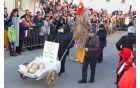 Zlata jajca za Občino Vojnik so upodobili iz TKD Globoče z Jožetom. Žlausom.
