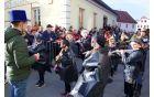 Mladinski orkester KUD Godba na pihala Nova Cerkev