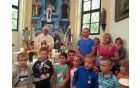 Zaključek v cerkvi