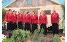 Pevska skupina Taščice