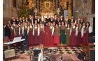 Mešani cerkveni zbor sv. Lenarta iz Nove Cerkve