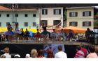 Plesna predstava mladih baletk Cirkus.  Foto: Nataša Hvala Ivančič