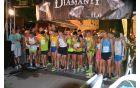 Na štartu se je zbralo preko 350 tekačev in tekačic.