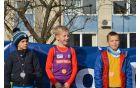Timotej - zmagal v kategoriji dečkov od 6-8 let
