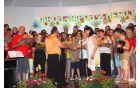 Čestitke župana Braneta Petreta