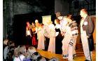Poklon, Predstava Odlikovanje GD Kontrada. Foto: Borut Jurca