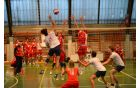 Gostovanje v Novem Sadu, Srbija (turnir 2014)