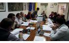 Na seji so se seznanili tudi s sodelovanjem z RC Novo mesto