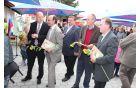 Vrtec si je ogledal tudi župan občine Dobrna