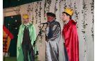 Sveti trije kralji so prinesli veselo novico