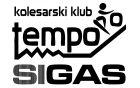 Novi pečat kluba KK TEMPO SIGAS