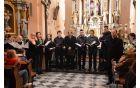 Mešani pevski zbor KUD Podlipa - Smrečje