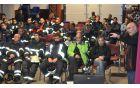 Pozorno spremljanje predavanja o intervencijah na sončnih elektrarnah