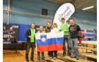 Slovenska racketlon reprezentanca na svetovnem prvenstvu v racketlonu