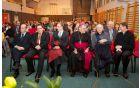 Obiskovalci prireditve so napolnili večnamensko dvorano v Frankolovem.