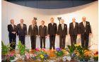Legenda slovenskega oktetovstva, Ribniški oktet, letos praznuje 35 let delovanja.