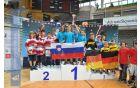 Evropski mladinski prvaki v breakdanceu. Vir: internet