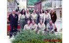 Članice iz 70 let 20. stoletja. Arhiv: PGD Kanal