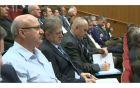 Srečanje županov in predstavnikov Vlade RS v Šentjurju