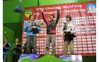 Zmagal je Kanadčan Sean McColl, drugi je bil Nemec Jan Hojer, tretji pa Rus Dimitrij Šarafudinov.
