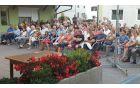 Beneško gledališče je nasmejalo številno občinstvo. Foto: Nataša Hvala Ivančič