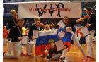 V.I.P. Go Breakers Juniors (Matija Miščič drugi z leve). Foto: spletna stran V.I.P.