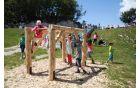 Zlatorogova dežela na Voglu. Foto: Arhiv Žičnic Vogel Bohinj