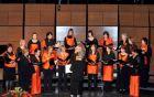 Vokalna skupina Vinika Foto: Arhiv JSKD OI Nova Gorica