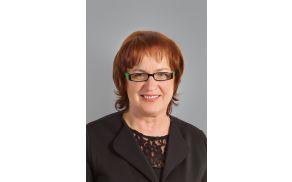 Milena Jurgec, dolgoletna članica uredniškega odbora