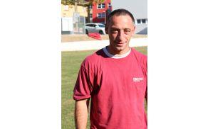 Sebastjan Tajnšek, nogometni trener