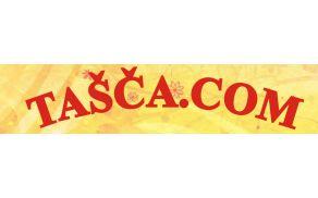 Tašča.com