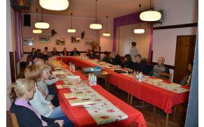 Prva delavnica o vprašanjih starejših na območju UE Nova Gorica. Foto: Klara Golja