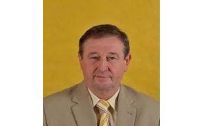 Župan Občine Preddvor Miran Zadnikar vam želi vse dobro v letu 2016