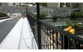 Skupna varnost na obnovljenem mostu bo večja
