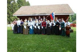 Folklorna skupina Emona