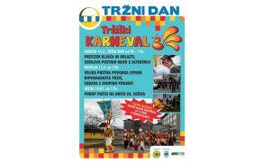 Tržiški karneval vabi