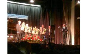 Srečanje glasbenih šol Gorenjske in zamejstva