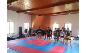 """""""moderni gladiatorji"""" prvič se je zbralo toliko prvakov iz različnih borilnih veščin na blazinah (Judo,Sambo,MMA,BJJ,Ju Jitsu)"""