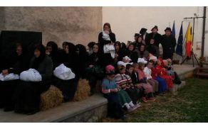 Odhod v begunstvo foto: Alessandra Pahor