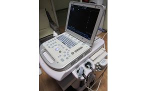 Tržiški zdravstveni dom ima nov ultrazvok