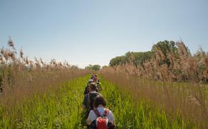 Izlet po dolini reke Soče, foto: PD Polet