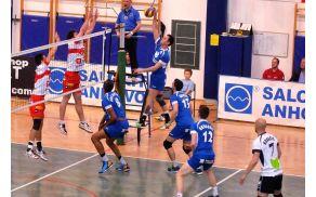 3. tekma 1/4 finala DP; Foto: Borut Jurca