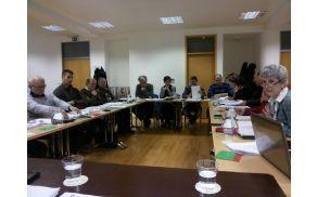 13. redna seja Občinskega sveta Občine Kobarid