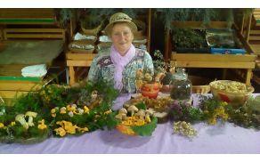 Bojka Gorgijeva. Foto: arhiv Bojke Gorgijeve