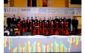 Zbor Sv. Nikolaja