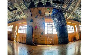 Plezalna stena