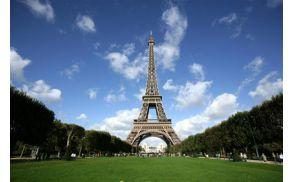 Potovanja po francoskih mestih bodo zaradi osnovnega poznavanja jezika postala lažja in prijetnejša.