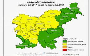 (Vir: www.arso.gov.si)