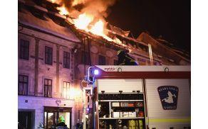 Največja mednarodna konferenca na temo požarne varnosti tokrat na Bledu